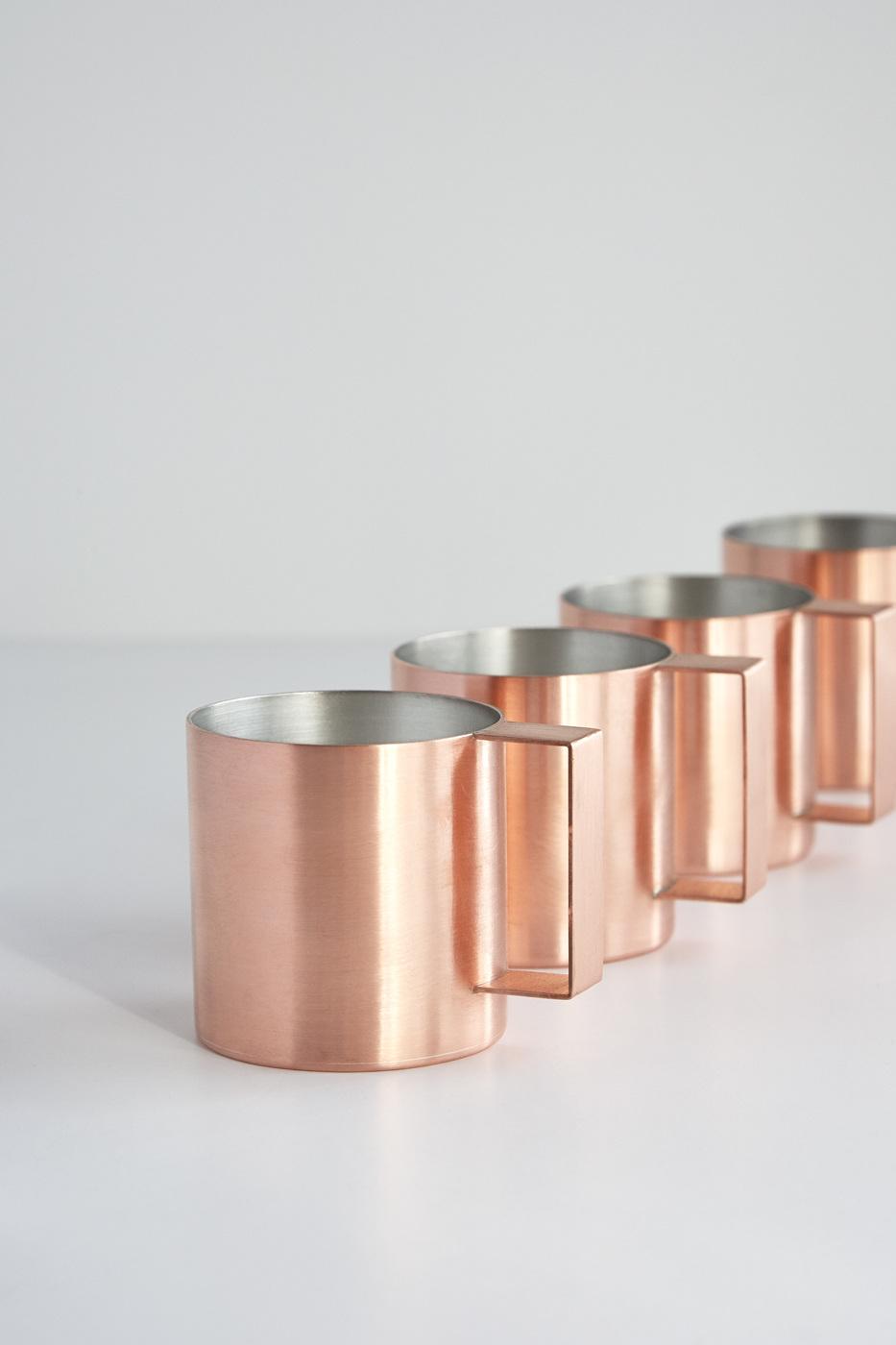 3 4 Copper Cup Studiokyss
