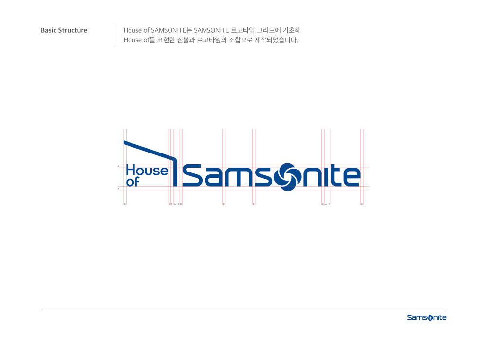 Samsonite logo   Logok